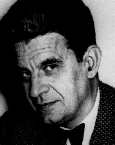 Jacques Lacan  (13 avril 1901- 9 septembre 1981)